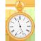 Horloge magique