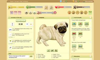 Dogzer - Occupez vous de vos chiens